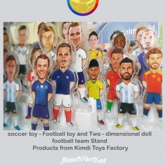 Entertainment and sports products – orders for sports clubs and football federations